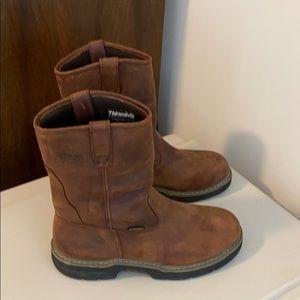 Men's Wolverine Multishox boots
